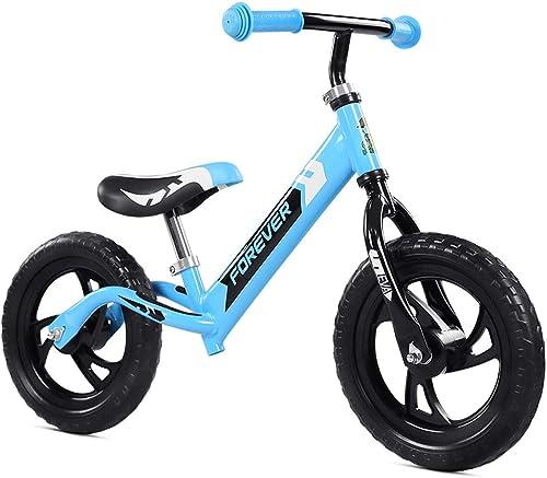 Nuevos productos de artículos novedosos. Mysida Kids' Bikes Niños Equilibrio Bicicleta Bebé Niño Deslizándose Sin Sin Sin Pedal Bicicleta para 2-3-6 años  ventas directas de fábrica