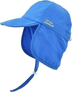 SOMALER Baby Sun Hat UV UPF50+ Sun Protection Hats Toddler Beach Sun Hat for Boys Girls 0-2T