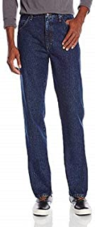 Wrangler Authentics Men's Big & Tall Classic 5-Pocket Regular Fit Cotton Jean