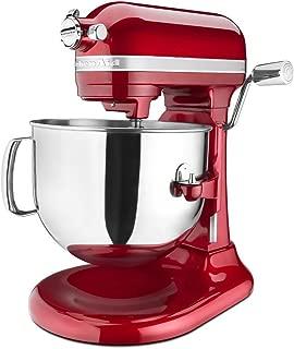Best kitchenaid proline 7 qt Reviews