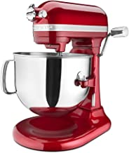 Best kitchenaid pro line series stand mixer Reviews