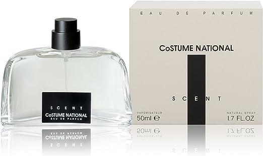 Costume National Scent Eau De Parfum Spray 50 Ml Amazon Co Uk Luxury Beauty