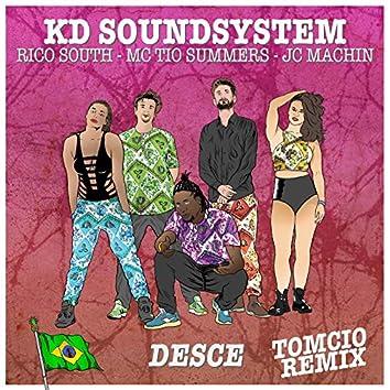 Desce (Tomcio Remix)