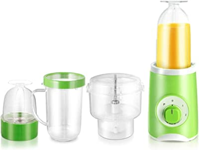 DALIBAI Juicer And Grinder - Electric Blender, With 2 Speeds And Without BPA Pulses, For Smoothies Juices Ice Blender Blender For Blender DALIBAI