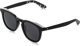 جيمي شو نظارات شمسية للرجال , اسود