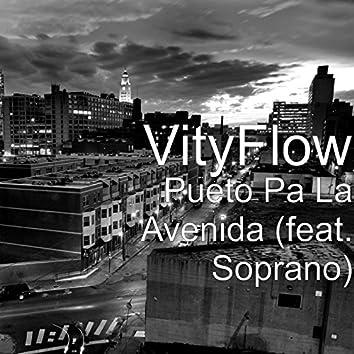 Pueto Pa La Avenida (feat. Soprano)