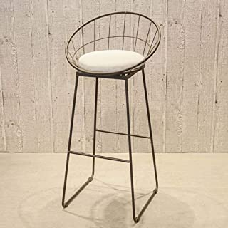Tabouret De Bar Fer Forge.Amazon Fr Tabouret Bar Fer Forge