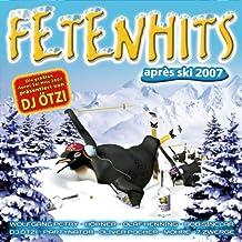 Fetenhits Apres Ski 2007