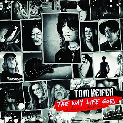 The Way Life Goes ( Deluxe Edition CD Plus Bonus DVD)