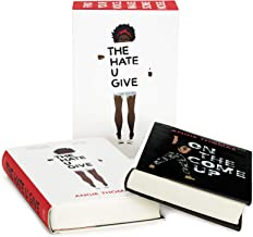 Best the hate u give written by angie thomas Reviews