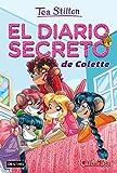 El diario secreto de Colette: Vida en Ratford 2 (Tea Stilton)