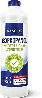 Isopropylique Alcool 99,9% nettoyeur liquide - 1000ml
