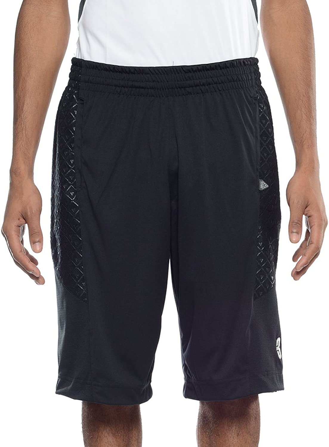 Point 3 DRYV Baller 2.0 Menfs Dry Hand Zone Basketball Shorts