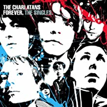 Best the charlatans forever the singles Reviews