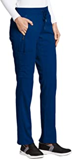 Grey's Anatomy Impact Elevate Pant for Women - Extreme Comfort Medical Scrub Pant