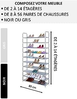 Amazon.es: Zapateros Ikea