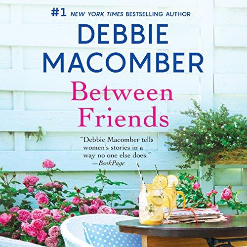 Page de couverture de Between Friends