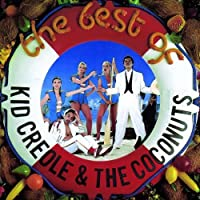 Best of: Kid Creole & Coconuts by KID CREOLE & THE COCONUTS (1999-02-16)
