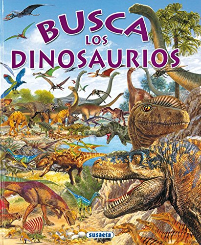 ~Reading~ Busca Dinosaurios PDF Books
