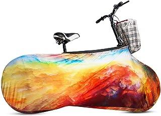 Adult Bicycle Indoor Storage Cover,Indoor Mountain Bike Cover,Bicycle Storage Cover,Indoor Anti-Dust Mountain Bike Storage...