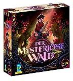 IELLO 513459 Der mysteriöse Wald Spiel-Deutsche Ausgabe, bunt - Carlo A. Rossi