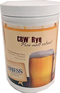 briess rye malt extract