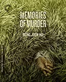 Memories of Murder (Criterion Collection) [USA] [Blu-ray]