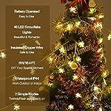 Immagine 2 luci natalizie diki catene luminose