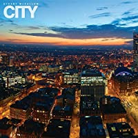 City [12 inch Analog]
