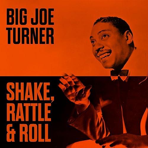 Ice Man by Big Joe Turner with Orchester on Amazon Music - Amazon.com