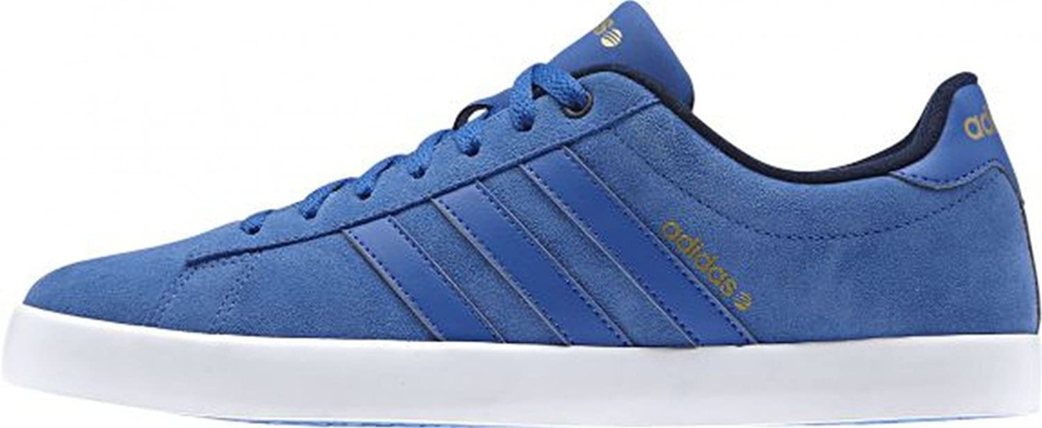 Adidas Mens Neo Derby St Trainers in bluee