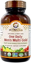 One Daily Mens Multi Gold
