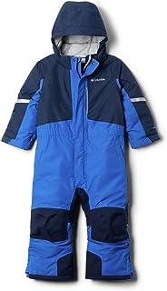 Toddler Boys Buga II Suit, Bright Indigo/Collegiate Navy, 3T