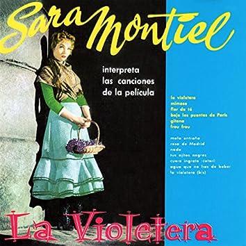 La Violetera (Deluxe Edition)