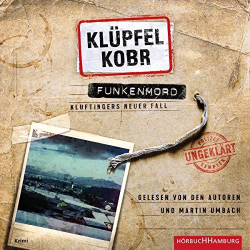 Funkenmord: Kluftingers neuer Fall: 12 CDs (Ein Kluftinger-Krimi, Band 11)