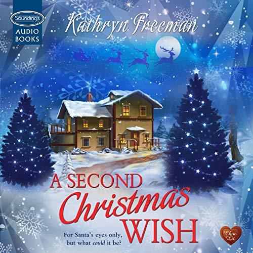 Couverture de A Second Christmas Wish