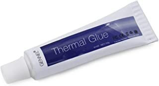 GENNEL 10gram Thermal Conductive Glue Silicone Plaster Viscous Adhesive Cooling Compound For LED GPU Chipset Heatsink