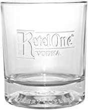 Ketel One Signature Rocks Glass