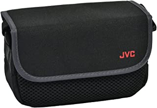 Blue JVC CB-VM9 Everio Carrying Bag