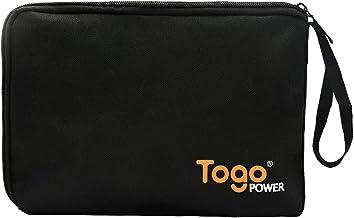 TOGO POWER ポータブル電源ケーブル 収納バック