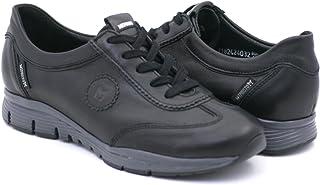 Mercancía de alta calidad y servicio conveniente y honesto. Mephisto Mephisto Mephisto Yael - Zapatos de Cordones de Piel Lisa para Mujer  servicio honesto