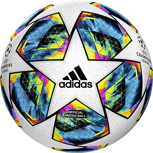 adidas - Balón De Fútbol UEFA Champions League Finale Official Match Ball 19