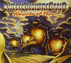 sweet comfort band hearts of fire
