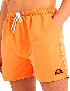 ellesse Swim Shorts Orange