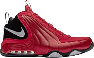 Nike Men's Air Max Wavy Leather Basketball Shoes