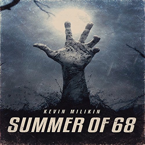 Summer of 68 audiobook cover art