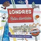 Londres. Rutas divertidas (Lonely Planet Junior)