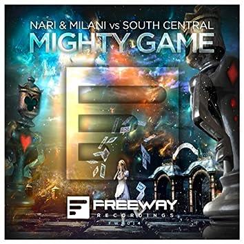 Mighty Game (Original Mix)