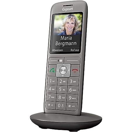 Gigaset Cl660hx Dect Telefon Schnurlos Für Router Elektronik