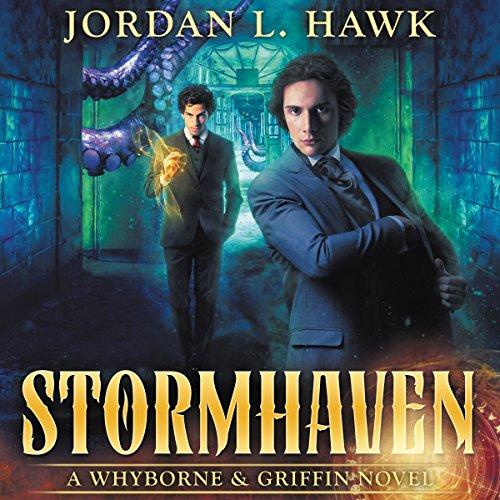 Stormhaven cover art